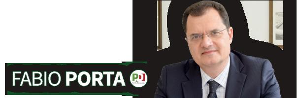 Deputato Fabio Porta –  Sito Ufficiale