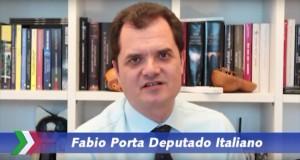 Deputado Italiano