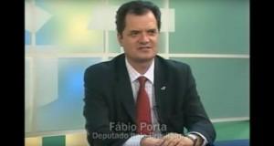 Entrevista com Fabio Porta