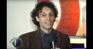 Eugenio Marino en Mar del Plata