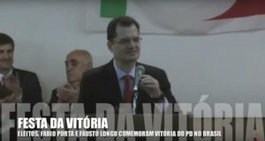 Festa do PD no Brasil - I