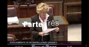 Porta Parlamento III