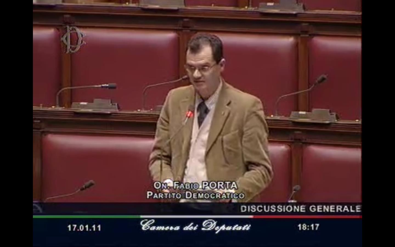 Seduta di assemblea deputato fabio porta sito ufficiale for Web tv camera deputati