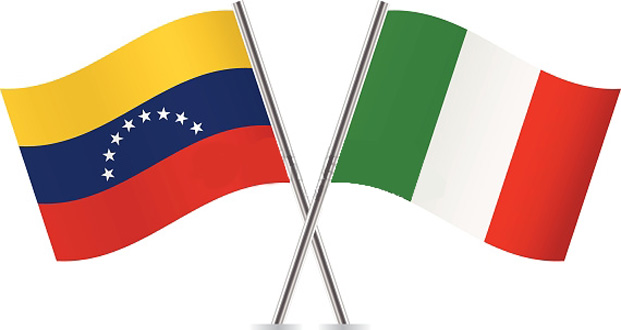 venezuela-italia