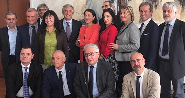 Deputati pd estero positivo avvio del percorso di for Deputati pd