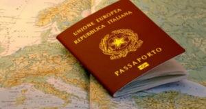 Sull'aumento Del Contributo Per Le Domande Di Cittadinanza 'Ius Sanguinis'